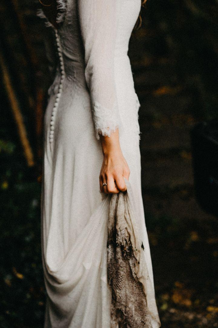 A Filthy Garment to a RoyalRobe